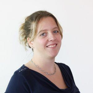 Silvia van der Ploeg
