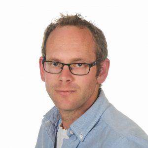 Jan Willem van Beek